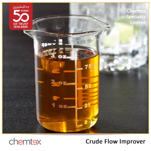 Crude Flow Improver