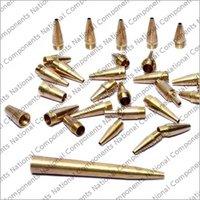 Brass Metal Ball Pen Nozzle