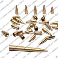 Brass Metal Ball Pen Nozzle