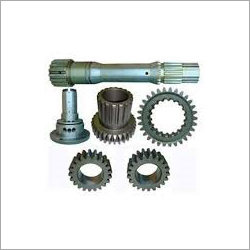 Industrial Earthmoving Machine Spare Parts