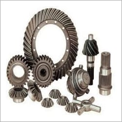 Earthmoving Machine Gear Parts