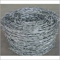 Ms Concertina Fencing Wire
