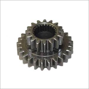 Main Shaft Sliding Tractor Gear