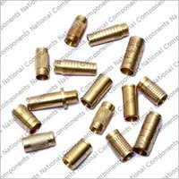 Brass Metal Roller Pen Section