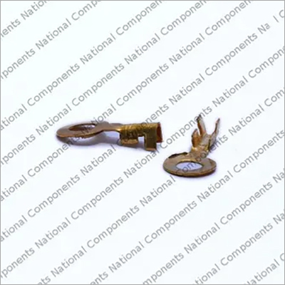 Brass Electrical Ring Terminals