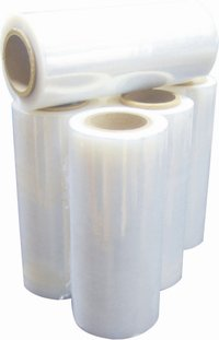 Plastic Wrapping Stretch Film