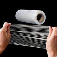 Plastic Shrink Stretch Film