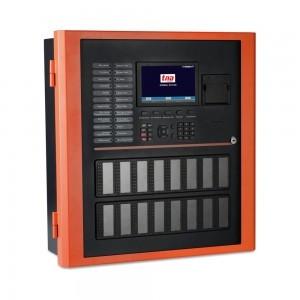TX7004 Intelligent Fire Alarm Control Panel