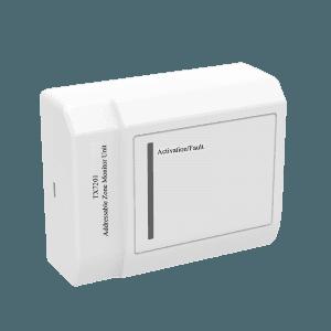 TX7201 Addressable Zone Monitor Unit