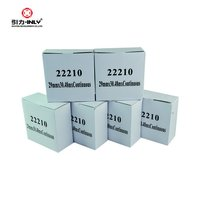 Brother label DK 22210 continuous thermal paper label roll