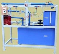 Venturimeter & Orificemeter Apparatus