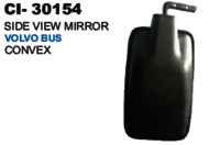 Side View Mirror Volvo Bus Convex L/R