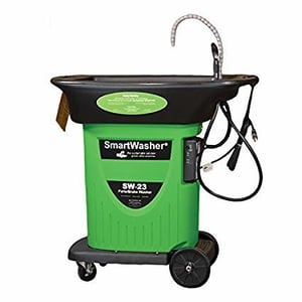 Smart Washer