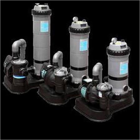 FSC Series Filtration Combo