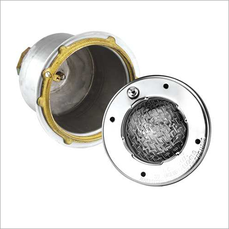 Stainless Steel Underwater Light With Housing S100SN Series