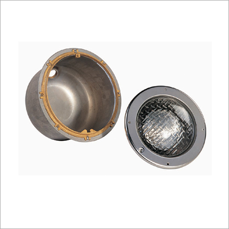 Stainless Steel Underwater Light With HousingUL- S300SN