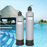 Deep Bed Borewell Sand Filter