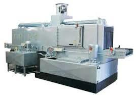 industrial part cleaning machine