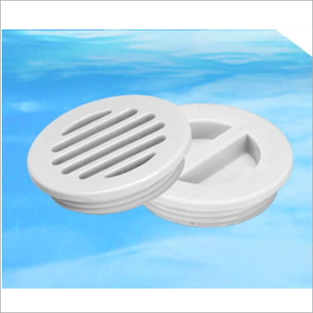 Suction Fitting Cover
