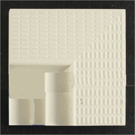 90 Degrees Corner Tile