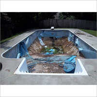 Swimming Pool Repair Service