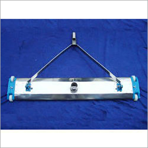 Stainless Steel Vacuum Head-II