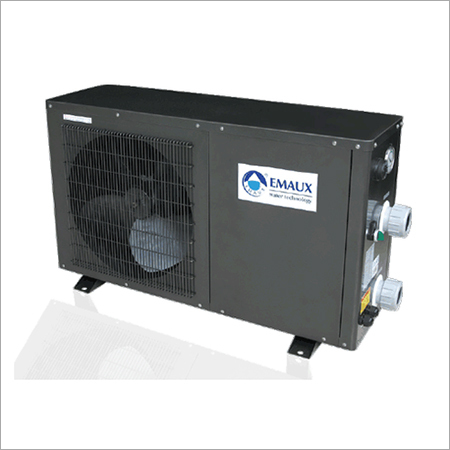 Swimming Pool Heat Pumps (B2 Series)