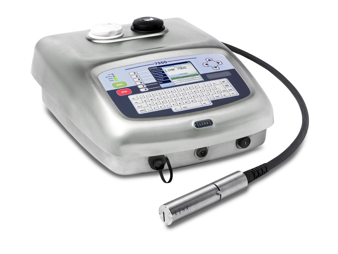 Linx 7900 Ink Jet Printer