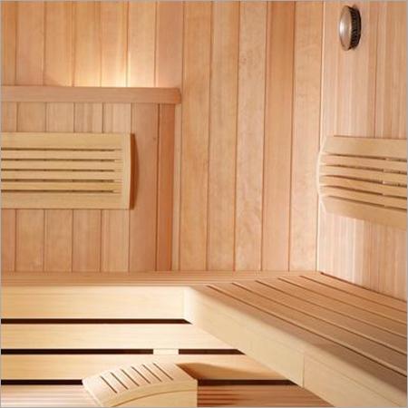 Saunas Interior