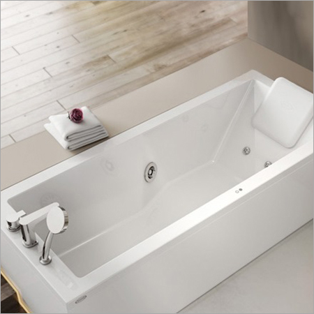 Hot Bath Tub