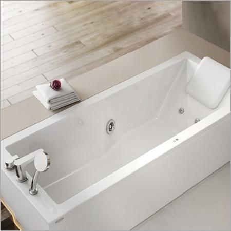 Hot Bath Tub