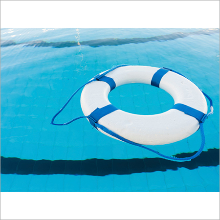 Swimming Pool Safety Equipment