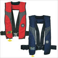Inflatable Life Vest