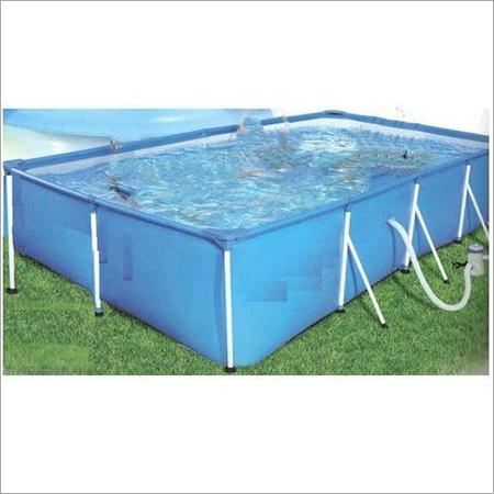 Prefabricated Pool VC 915