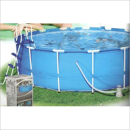 Prefabricated Pool VC 914