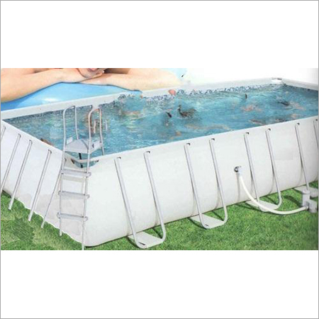 Prefabricated Pool VC 917