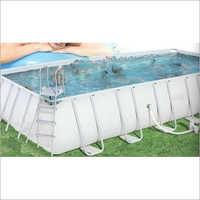 Prefabricated Pool VC 917