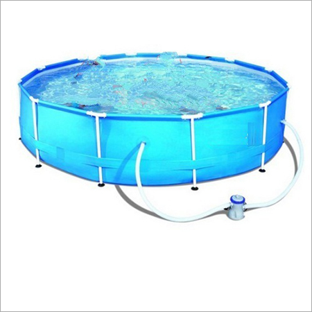 Prefabricated Pool VC 912