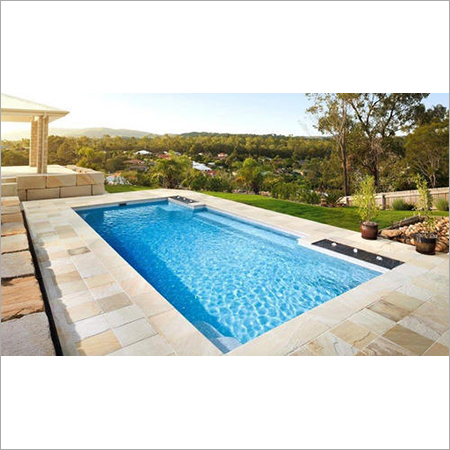 Prefabricated Pools