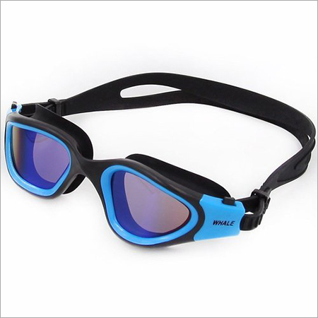 Silicone Swimming Glasses