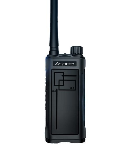 Aspera Victor License Free Walky Talky