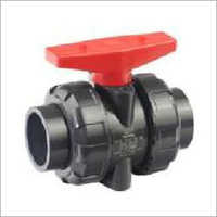 UPVC True Union Ball Valve
