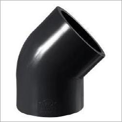 UPVC 45 Degree Elbow