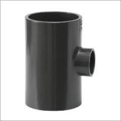 UPVC Reducer Tee