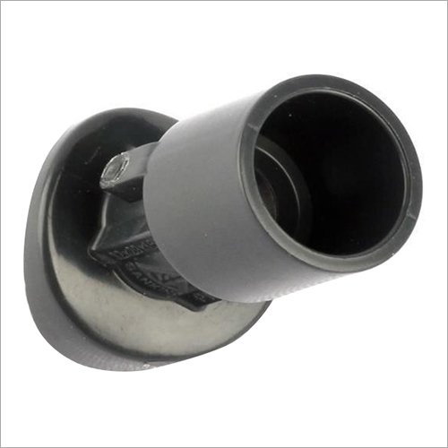 Saddle Sampling UPVC Pipe Connector