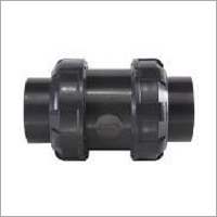 Union Swing Check Valve