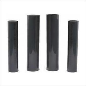 Grey UPVC Pipes