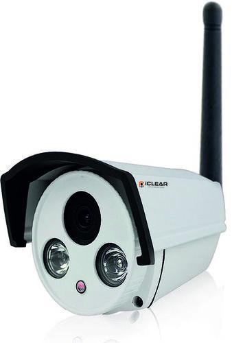 4G/5G Bullet Camera- ICL-IP WS36V