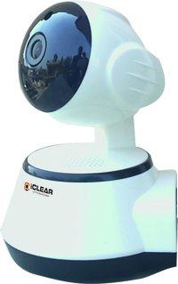 Robot Wifi Camera- ICL-JSW08T
