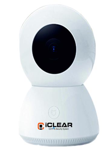 Wifi Robot CCTV Camera- ICL-KSW08V